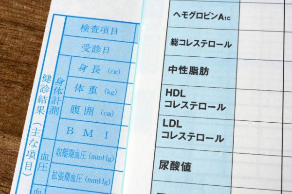尿酸値イメージ