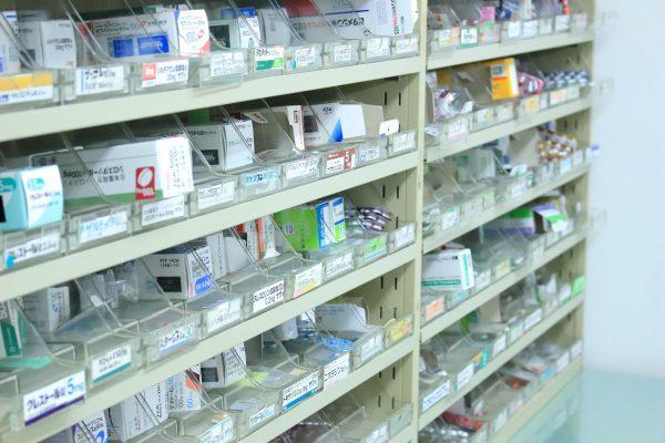 薬局 処方箋